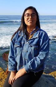 Anjali Narayanan : Graduate Student